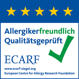 ECARF Logo