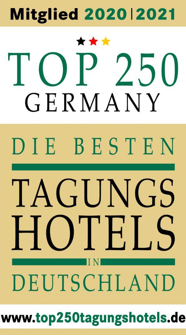 Top 250 Tagungshotel 2020/21